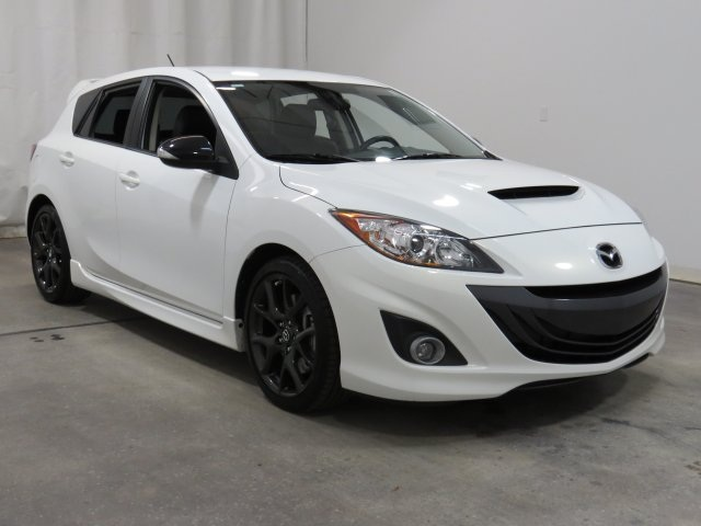 Used Mazda Mazda3 MazdaSpeed3 Touring
