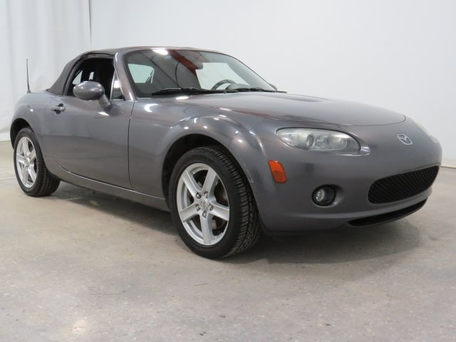 Used Mazda Miata Base